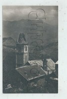 Saint-Étienne-le-Laus (05) : La Basilique Notre Dame Du Laus Foudroyée   Env 1952 (CP Commémorative) RARE PF. - Other Municipalities