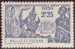 WALLIS ET FUTUNA N° 71 Neuf ** - Wallis Und Futuna