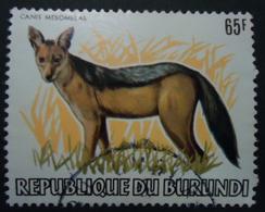 888° - Burundi