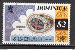 Dominique, Dominica, Bijoux, Jewels, Diamant, Diamond, Minéraux, Minerals, Ring, Couronnement, Coronation - Minéraux