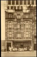 "Laeken :  L'Avenue Houba De Strooper N°234-236 : Boulangerie-Pâtisserie ""DELICIA"" - Laeken"