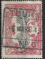 9S-827: TR42:  TOURNAI // N° 3: Type C_N3 - Chemins De Fer