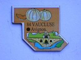 Magnet Le Gaulois DEPARTEMENT FRANCE 84 Vaucluse - Magnets