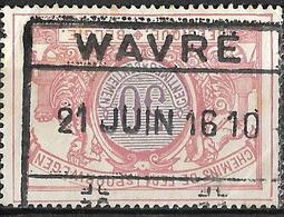 9S-808: TR35:  WAVRE: Type C_k - Chemins De Fer