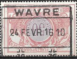 9S-807: TR35:  WAVRE: Type C_k - Chemins De Fer