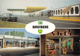 CPM - KRUIBEKE - E3 - Snack - Shop En Service Station BP - Kruibeke