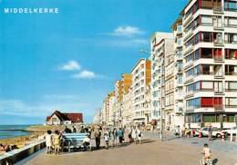 CPM - MIDDELKERKE - Middelkerke