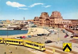 CPM - OOSTENDE - Het Station - Oostende