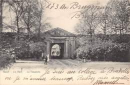GAND - Le Parc - La Citadelle - Gent