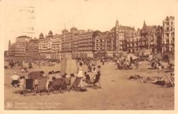 OOSTENDE - Strand En Zeedijk - Oostende