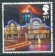 GROSSBRITANNIEN GRANDE BRETAGNE GB 2011 UK A-Z (part 1): KURSAAL 1ST USED SG 3240 MI 3164 YT 3556 SC 2957 - 1952-.... (Elizabeth II)