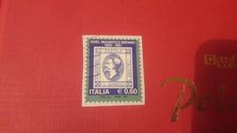 2011 Quel Magnifico Biennio - 1946-.. République