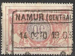 9S-805: TR35: NAMUR(CENTRAL): Type Cs_k - Chemins De Fer