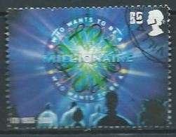GROSSBRITANNIEN GRANDE BRETAGNE GB 2005 CLASSIC ITV  68P SG 2566 SC 2313 MI 2337 YV 2683 - 1952-.... (Elizabeth II)
