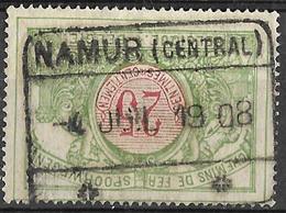 9S-803: TR31: NAMUR(CENTRAL): Type Cs_k - Chemins De Fer