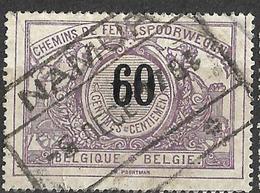 9S-802: TR22: NAMUR: Type C_k - Chemins De Fer