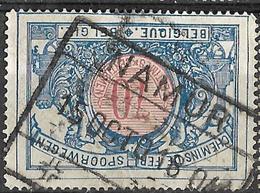 9S-800: TR38: NAMUR: Type C_k - Chemins De Fer
