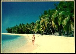 Fiji  -  Mana Island  -  Ansichtskarte Ca. 1980  (9828) - Fidji
