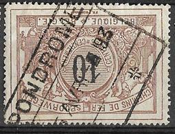 9S-797: TR15: PONDROME: Type C19_U-z_k - Chemins De Fer