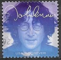 2018 John Lennon, Violet, Used - United States