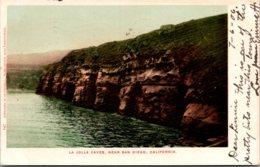 California San Diego La Jolla Caves 1906 - San Diego