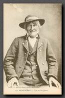 Montauban, Achille Bouis, Photo, Type Du Bas Quercy (scan Recto-verso) KEVREN0150 - Montauban