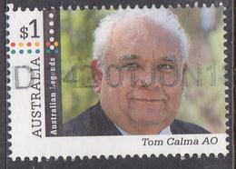 2017. AUSTRALIAN DECIMAL. Australian Legends. $1. Tom Calma AO. FU. - 2010-... Elizabeth II