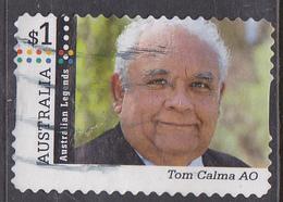 2017. AUSTRALIAN DECIMAL. Australian Legends. $1. Tom Calma AO. P&S. FU. - 2010-... Elizabeth II