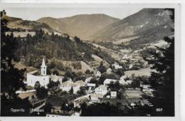 AK 0165  Opponitz Im Yppstal - Top Häuseransicht Um 1920-30 - Amstetten