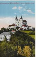 AK 0165  Wallfahrtskirche Sonntagberg - Verlag Ledermann Um 1927 - Sonntaggsberg