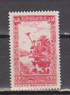 ALGERIE         N°  YVERT  :   174         NEUF AVEC  CHARNIERES      ( Ch 1/19  ) - Algérie (1924-1962)