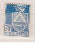 ALGERIE         N°  YVERT  :   188         NEUF AVEC  CHARNIERES      ( Ch 1/19  ) - Algérie (1924-1962)