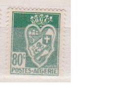 ALGERIE         N°  YVERT  :   189        NEUF AVEC  CHARNIERES      ( Ch 1/19  ) - Algérie (1924-1962)