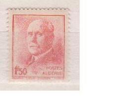 ALGERIE         N°  YVERT  :   196       NEUF AVEC  CHARNIERES      ( Ch 1/19  ) - Algérie (1924-1962)