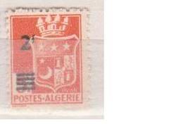 ALGERIE         N°  YVERT  :   197       NEUF AVEC  CHARNIERES      ( Ch 1/19  ) - Algérie (1924-1962)