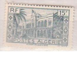 ALGERIE         N°  YVERT  :   200    NEUF AVEC  CHARNIERES      ( Ch 1/19  ) - Algérie (1924-1962)