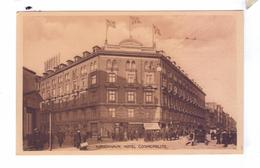 KJOBENHAVN Kobenhan  Copenhagen  Hotel Cosmopolite - Danemark