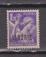 ALGERIE         N°  YVERT  :   232   NEUF AVEC  CHARNIERES      ( Ch 1/19  ) - Algérie (1924-1962)