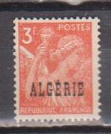 ALGERIE         N°  YVERT  :   236   NEUF AVEC  CHARNIERES      ( Ch 1/20  ) - Algérie (1924-1962)