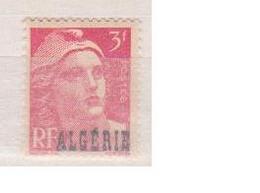ALGERIE         N°  YVERT  :   238   NEUF AVEC  CHARNIERES      ( Ch 1/20  ) - Algérie (1924-1962)