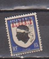 ALGERIE         N°  YVERT  :   243    NEUF AVEC  CHARNIERES      ( Ch 1/20  ) - Algérie (1924-1962)