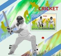 Togo  2014 Cricket - Togo (1960-...)