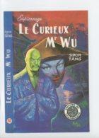 Piece Sur Le Theme De Aslan - Le Curieux Mr Wu - 1955 - Gourdon