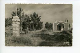 Piece Sur Le Theme De Berre Les Alpes - Chapelle - Autres Communes