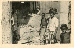 DJIBOUTI(RESTAURANT) - Gibuti