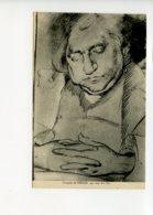 Piece Sur Le Theme De Croquis De Renan Par Son Fils - Arts