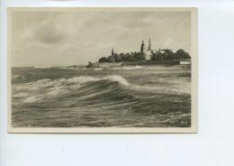 Piece Sur Le Theme De Danemark - Kronborg - Non Voyagee - Danemark