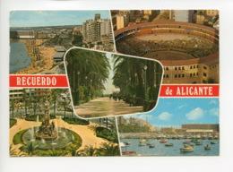 Piece Sur Le Theme De Espagne - Alicante - Bellezes De La Ciudad - Espagne
