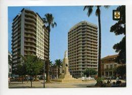 Piece Sur Le Theme De Espagne - Castellon De La Plana - Plaza Maria Agustina - Voyagee - Espagne