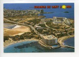Piece Sur Le Theme De Espagne - Colonia De Sant Jordi - Mallorca - Voyagee En 1988 - Espagne